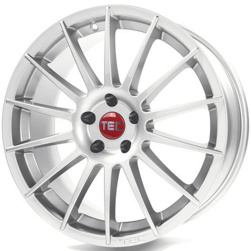 Llantas TEC SPEEDWHEELS AS2 Plata