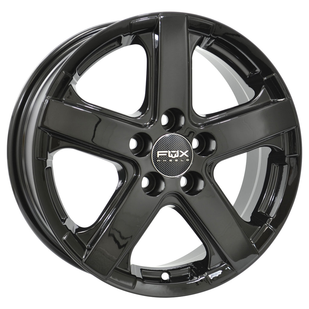 Llantas FOX VIPER Gloss Black